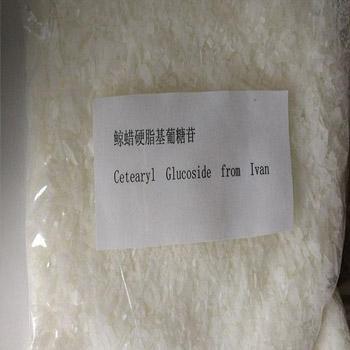 cetearyl glucoside cas 246159-33-1