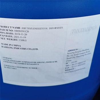 diethyleneglycol diformate cas 120570-77-6