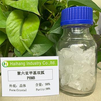 phmb crystals 98%