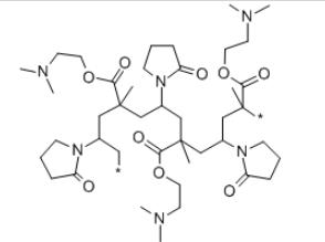 polyquaternium-11 structure