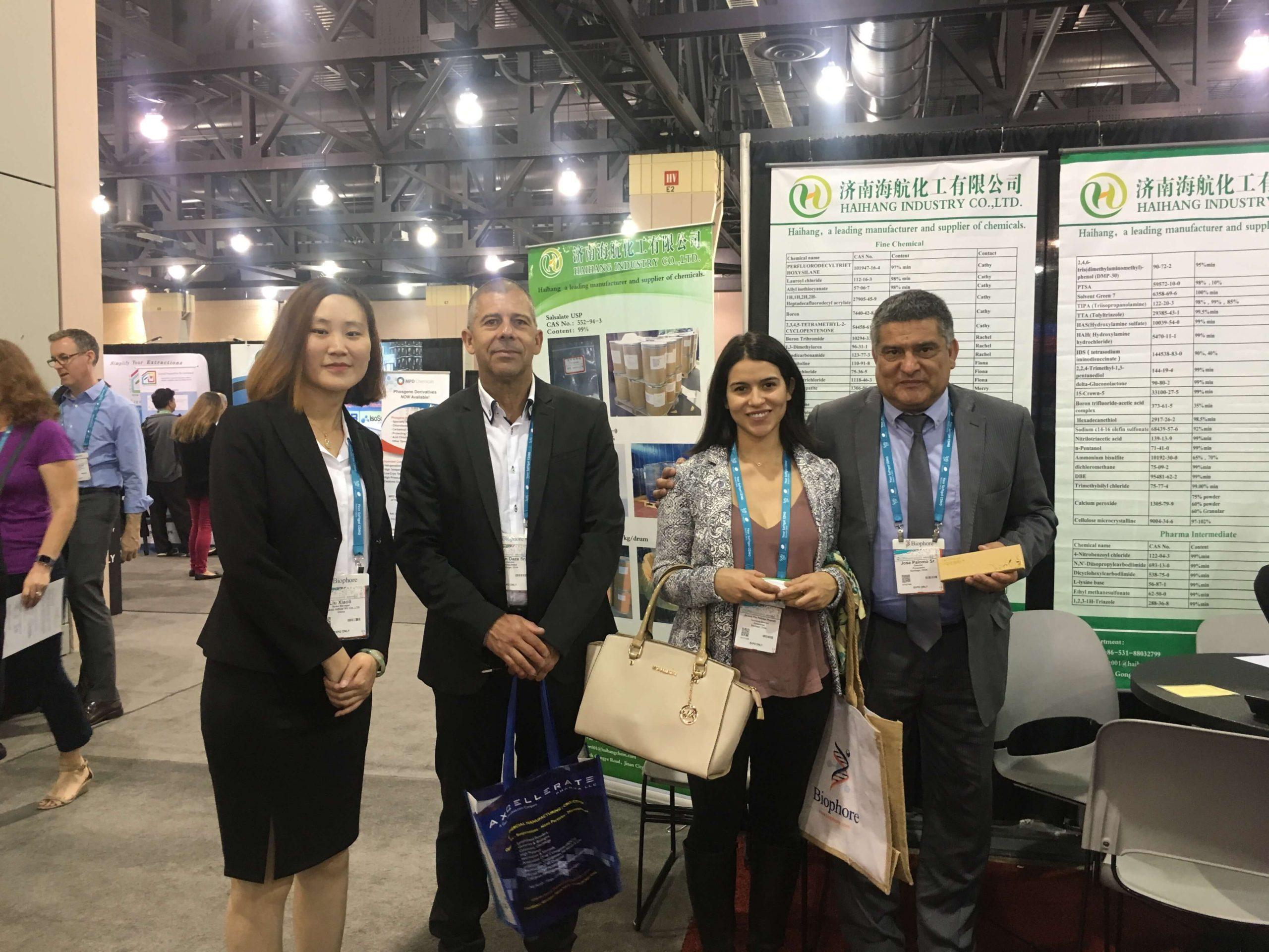 CPHI North America & InformEx 2017 (2)
