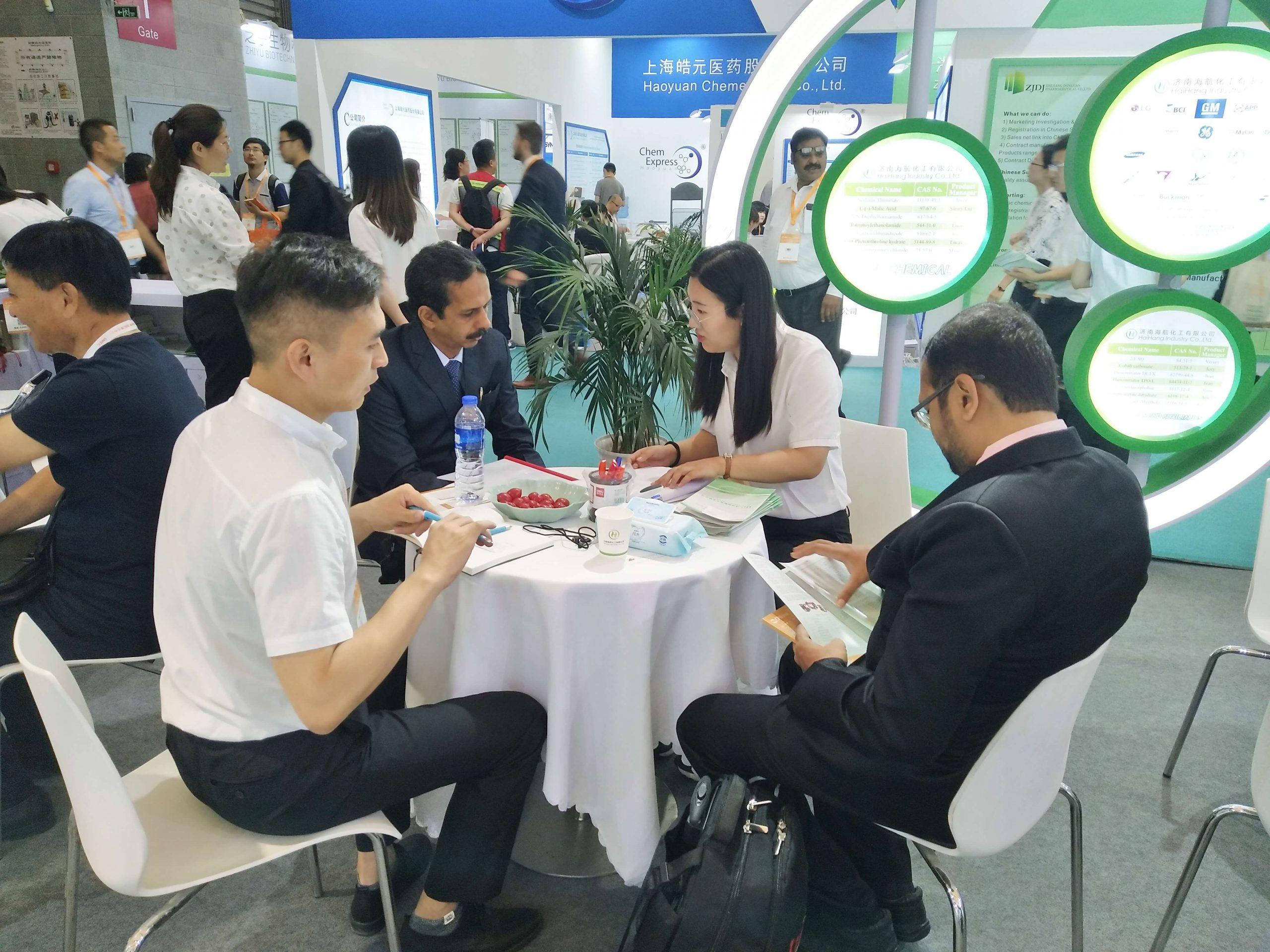CPhI & P-MEC China 2019 (3)