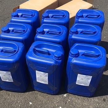 Dimethyl sulfate cas 77-78-1 5