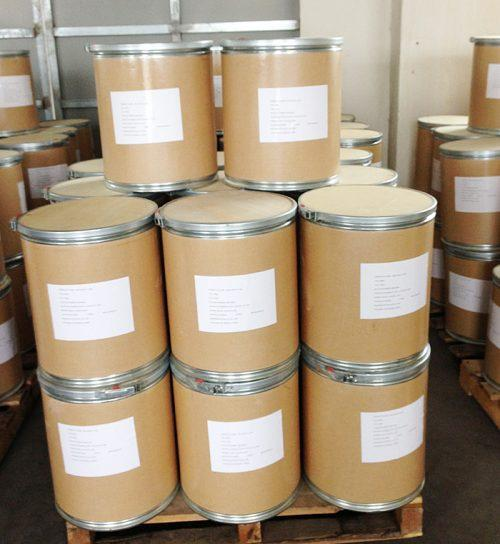 Fulvic acid cas 479-66-3 Packaging