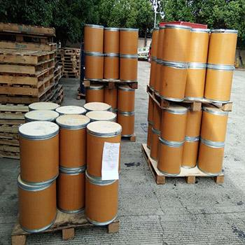 4-Fluorobenzoic acid cas 456-22-4