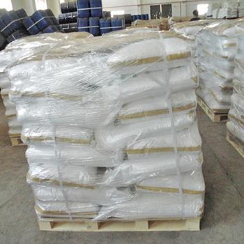 Acetamidine hydrochloride packaging