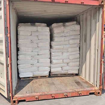 Acetamidine hydrochloride powder
