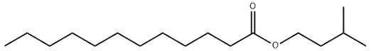 Isoamyl Laurate CAS 6309-51-9